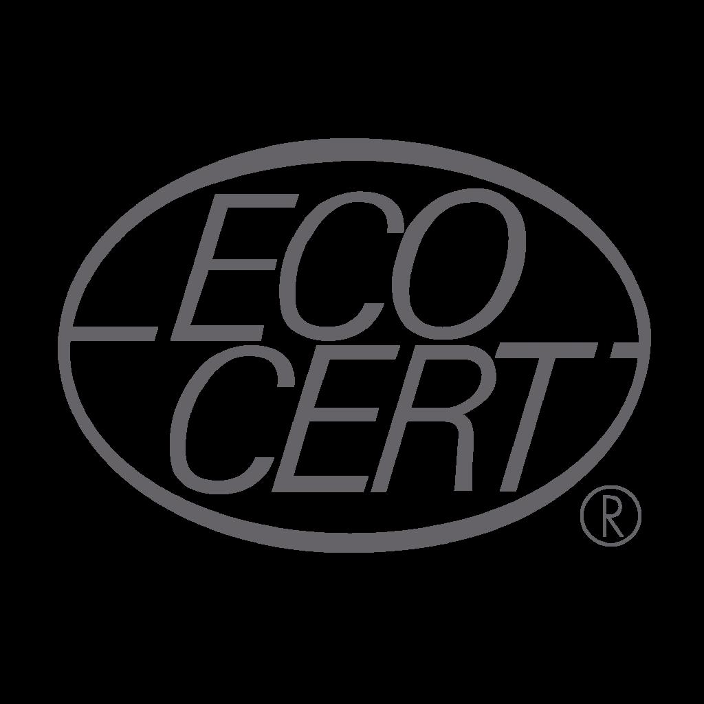 ECOCERT Certification Logo