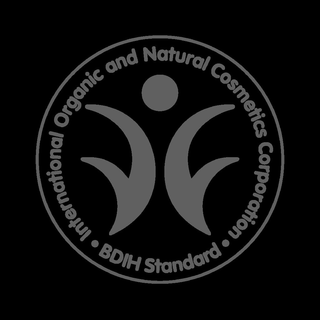 BDIH Standard Logo