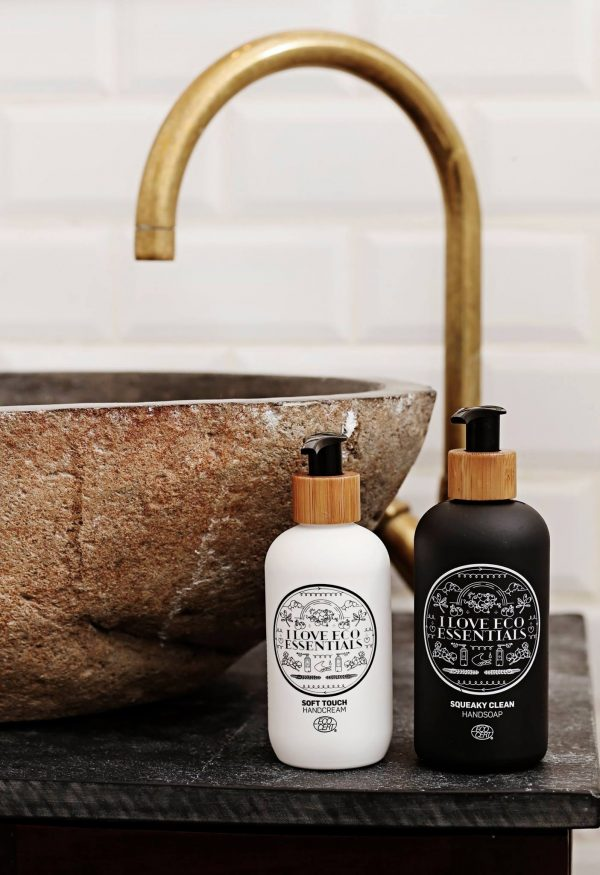 HAND SOAP 'Squeaky Clean'