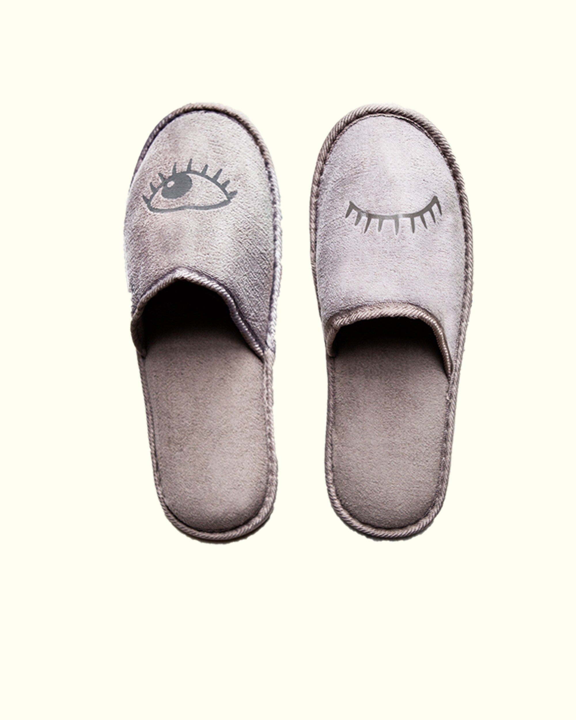 SLIPPERS 'Cosy Toes'